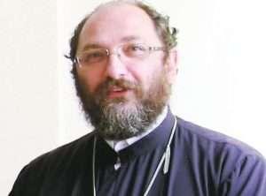 Pr. Constantin Necula: Dragostea față de omul băutor începe în momentul când îl ajuți să-și vadă căderea