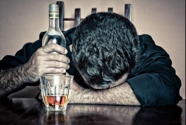 alcool tratament comun