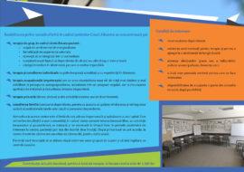 Parteneriat Spitalul Clinic de Psihiatrie Sibiu